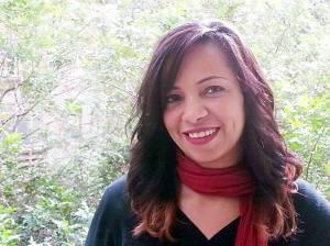 فاطمة خير مؤسسة شبكة نساء من أجل الإعلام
