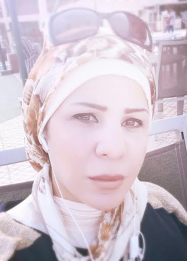 أميرة قاسم